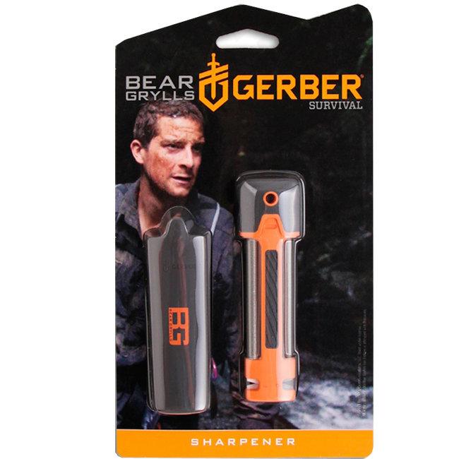 Точилка Gerber Bear Grylls Field Sharpener, блистер, 31-001270