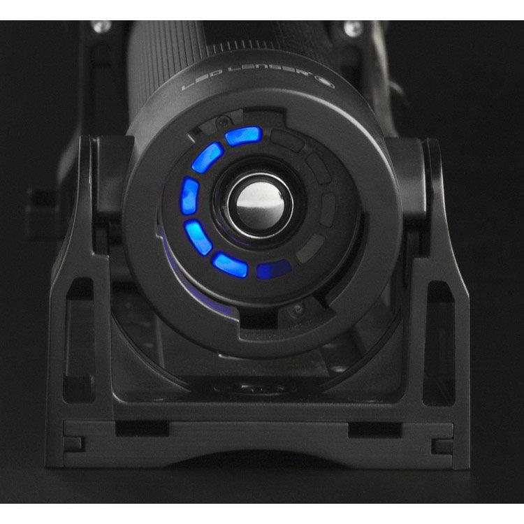 Фонарь Led Lenser X21R.2