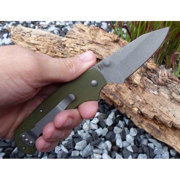 Складной нож Boker XS OD, BK01BO538