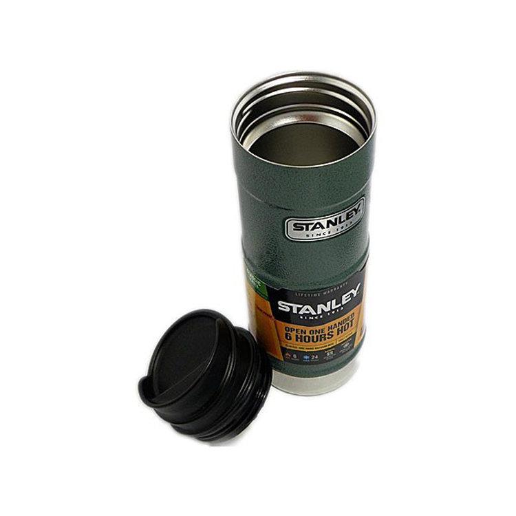 Термос STANLEY Classic Mug 1-Hand, 0.47 л