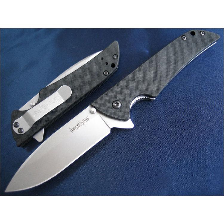 Складной нож Kershaw Skyline, K1760