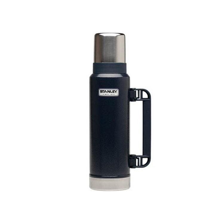 Термос STANLEY Classic Vac Bottle Hertiage, 1.3 л