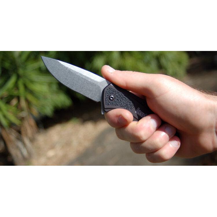 Складной нож Kershaw Camber, K1678