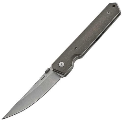 Складной нож Boker Kwaiken Folder, BK01BO291