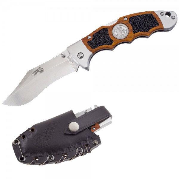 Складной нож SOG Gunny Folder Limited Edition, SG_GFL01-L