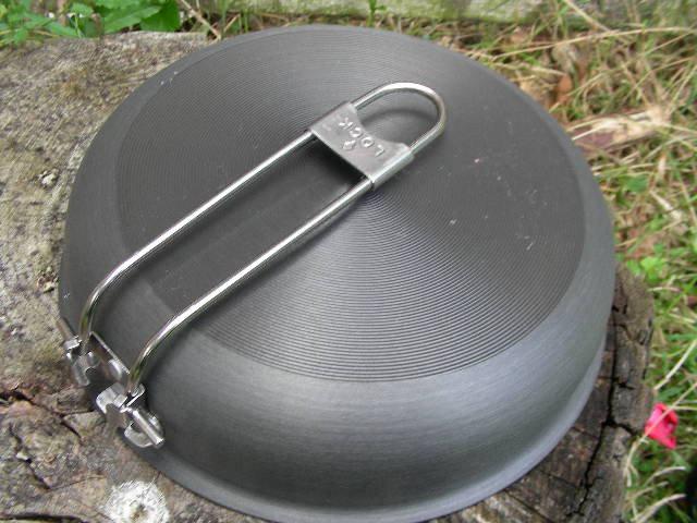 Легкая сковорода Primus Frying pan LITECH