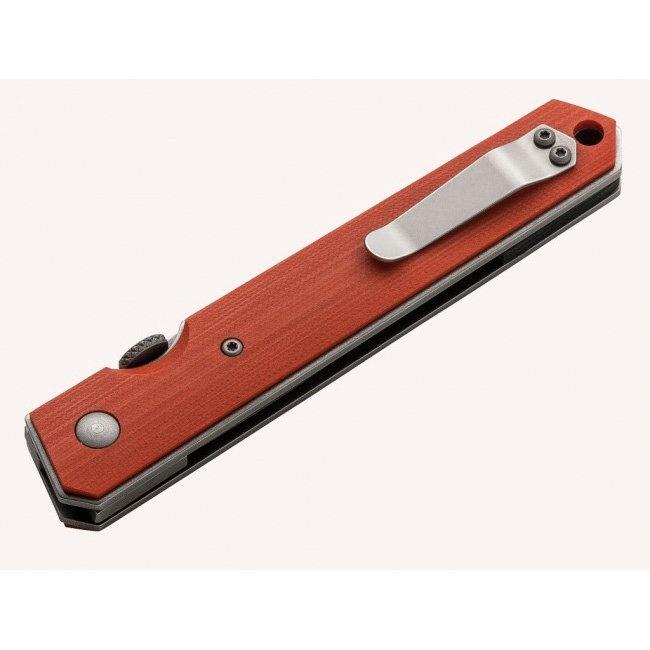 Складной нож Boker Kwaiken Folder Orange, BK01BO292