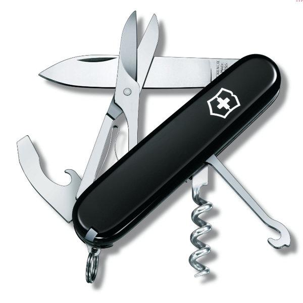 Нож Victorinox Compact 1.3405.3