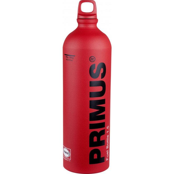 Емкость для топлива Primus Fuel Bottle 1.0 л Red