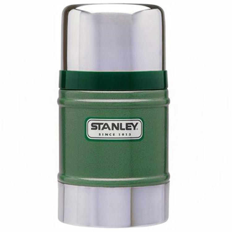 Термос STANLEY Classic Vacuum Food, 0.5 л