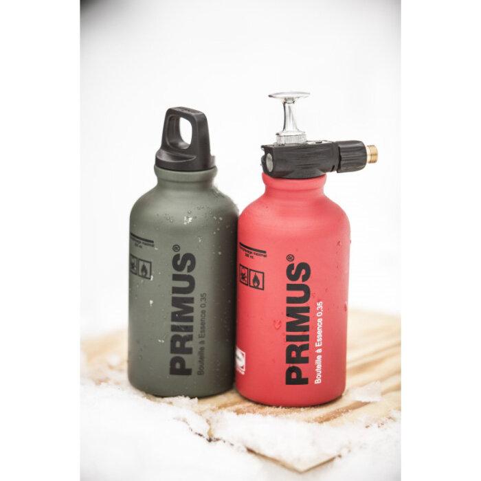 Емкость для топлива Primus Fuel Bottle 1.5 л Red