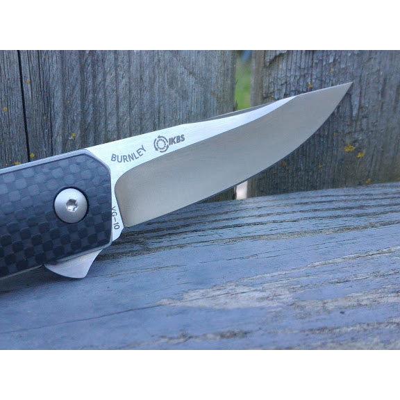 Складной нож Boker Kwaiken Flipper Carbon, BK01BO298