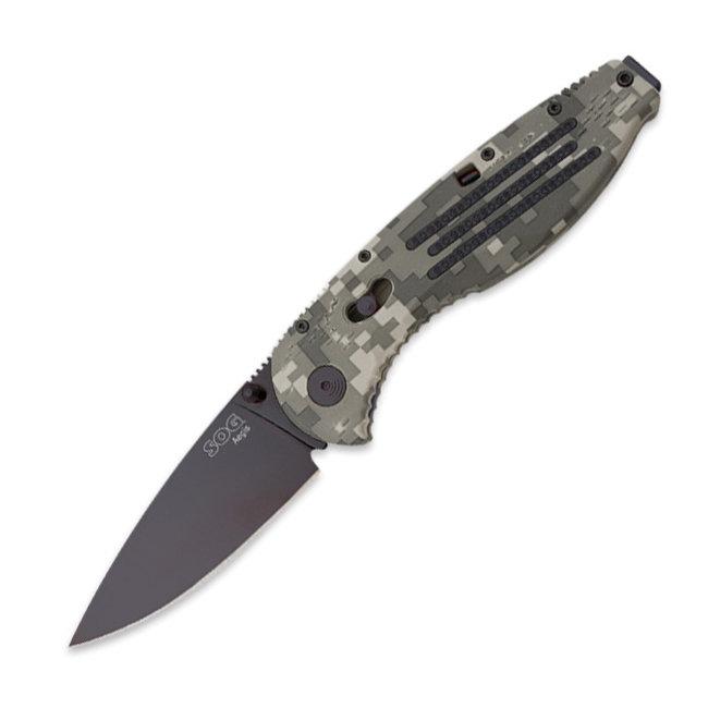 Нож полуавтоматический SOG Aegis, SG_AE-06