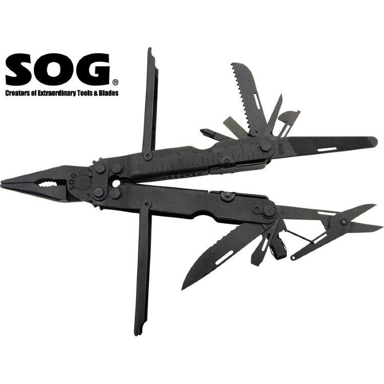 Мультитул SOG PowerLock EOD, SG_B61