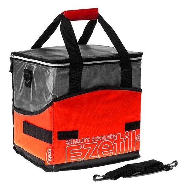 Сумка-холодильник Ezetil Extreme, 28 л (оранжевая, красная, синяя)