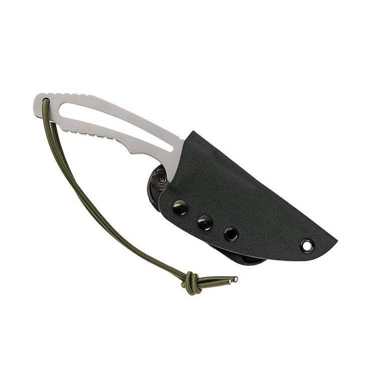 Нож Pohl Force с фиксированным клинком PF2015 Charlie1 Outdoor