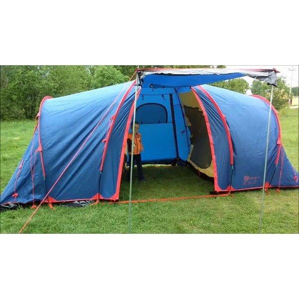 Палатка Sol Castle 6, SLT-028.06
