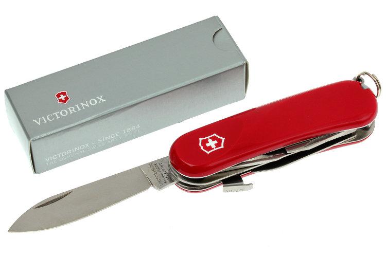 Складной нож Victorinox Evolution S14, 2.3903.SE