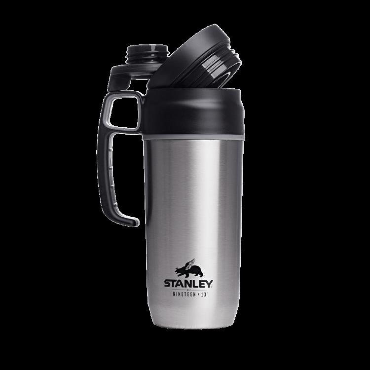 Термос STANLEY Nineteen13 Vacuum Flask, 0.47 л
