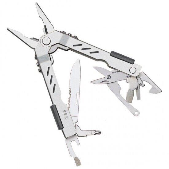 Мультитул Gerber Compact Sport - Multi-Plier 400 45500
