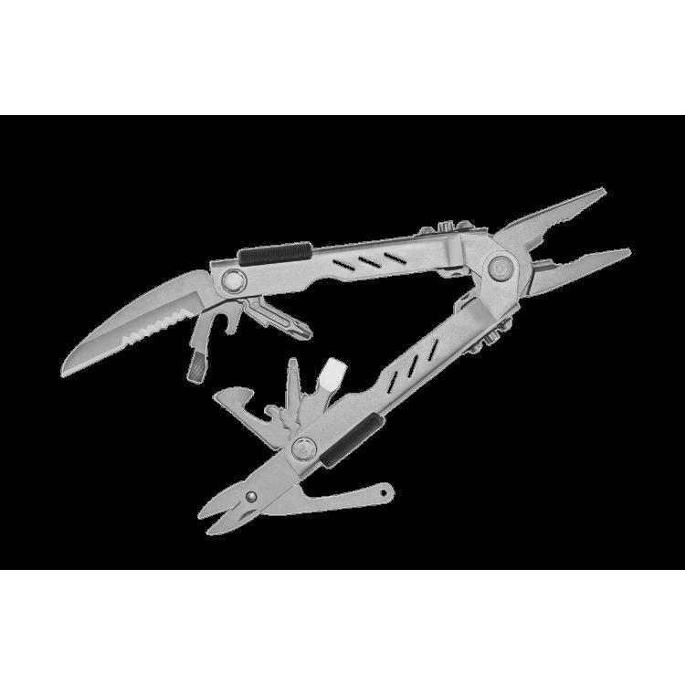 Мультитул Gerber Compact Sport - Multi-Plier 400 Stainless, Sheath, коробка, 5500