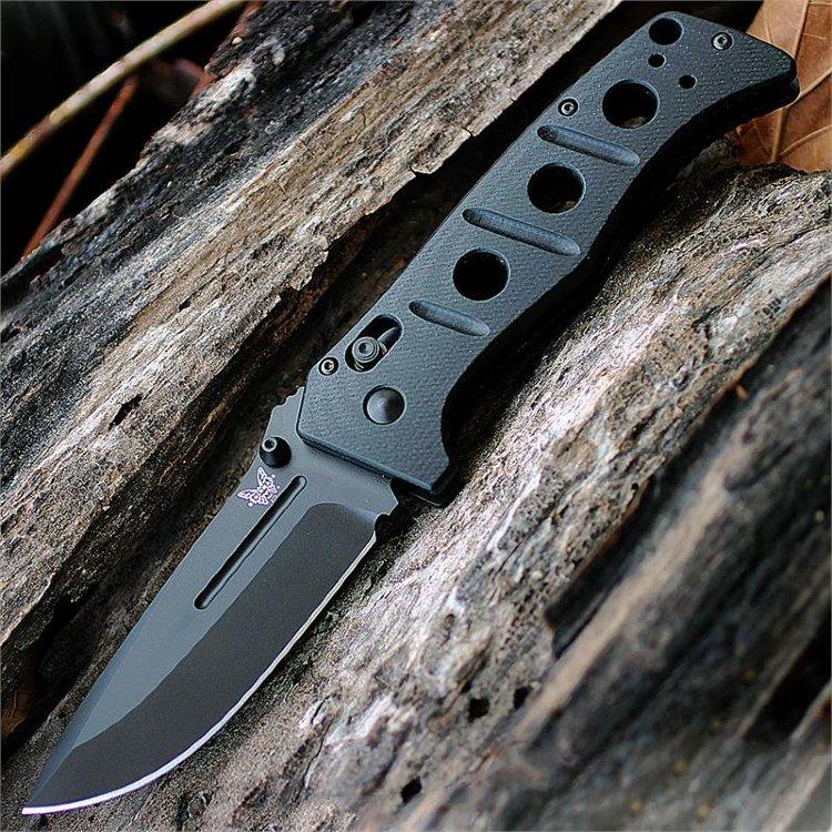 Нож Benchmade Adamas BM275BK