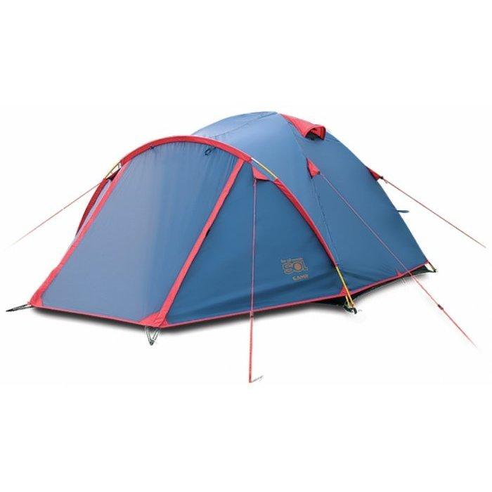 Палатка Sol Camp 4, SLT-022.06