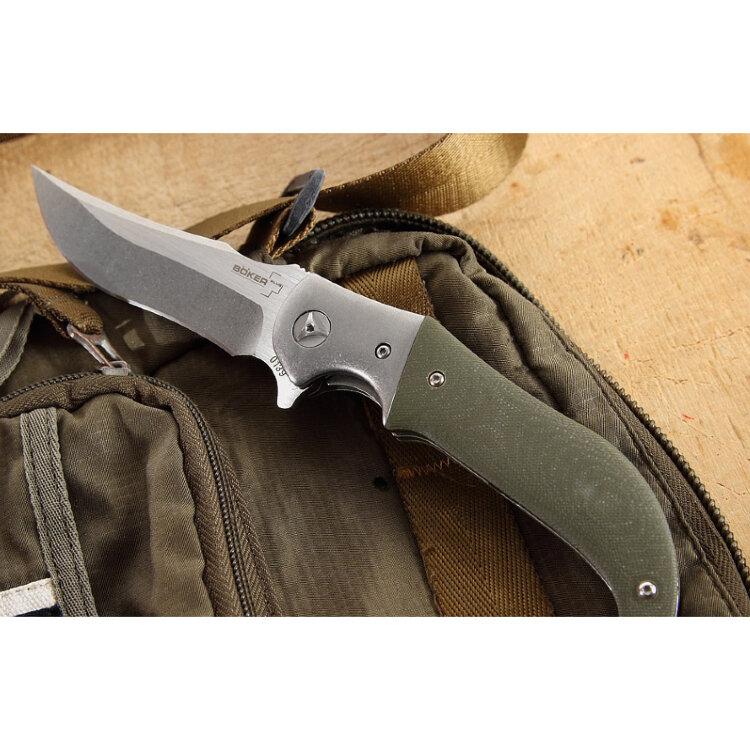 Складной нож Boker Plus Uolcos, BK01BO009
