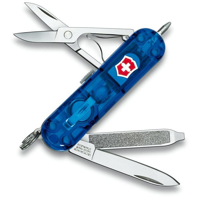 Нож-брелок Victorinox 0.6225.T2