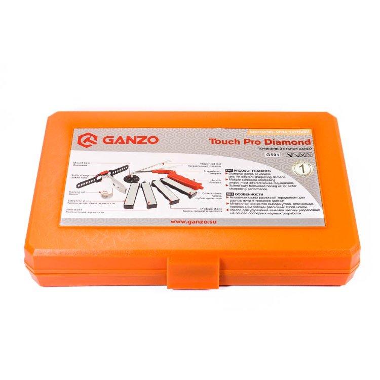 Точильный станок Ganzo 501