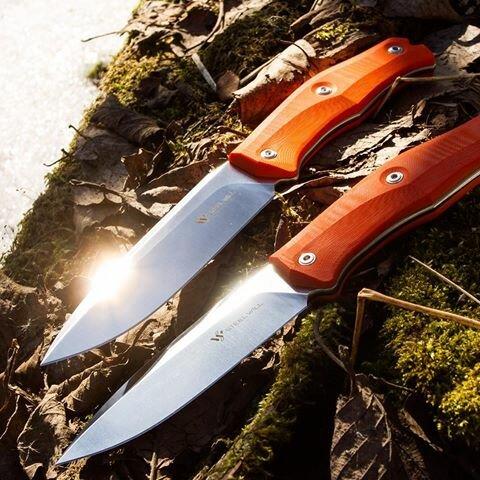 Нож Steel Will 1533 Gekko, 53876