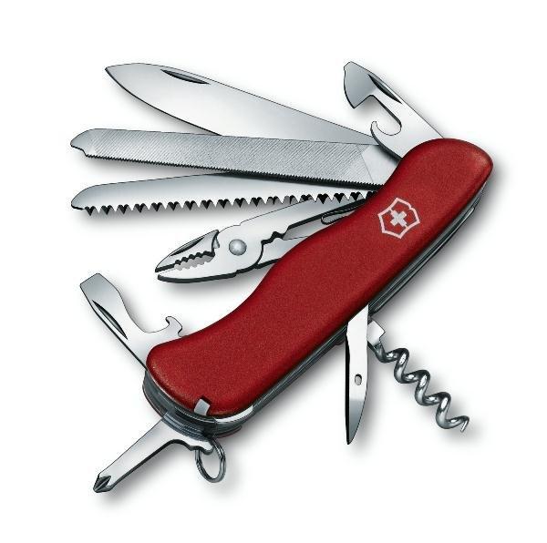 Нож Victorinox Tradesman 0.9053