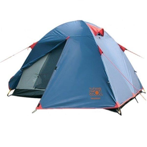 Палатка Sol Tourist 2, SLT-004.06