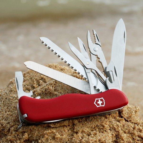 Нож Victorinox Work Champ 0.9064