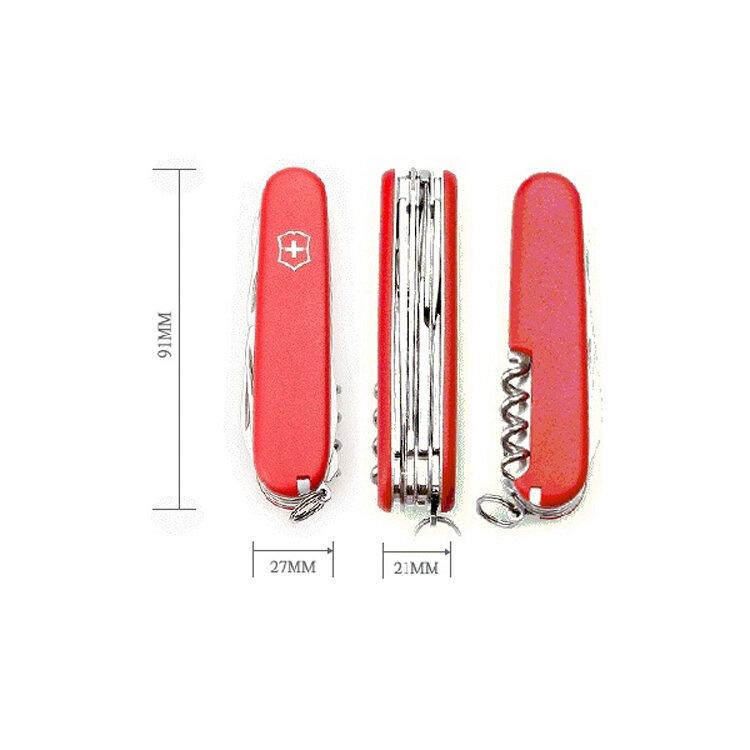 Нож Victorinox Swiss Army Knife Ecoline