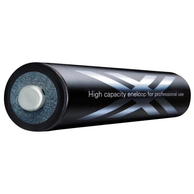 Зарядное устройство SANYO eneloop MQR06-E-4-3UWXA BL1 + 4 аккум. AA 2500 mAh