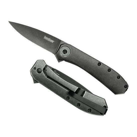 Складной нож Kershaw Amplitude 3, K3871BW