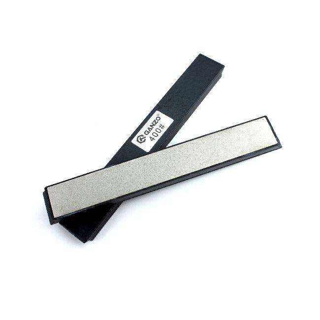 Набор: точильный станок Ganzo Touch Pro Ultra + неодимовый магнит + 3 алмазных камня