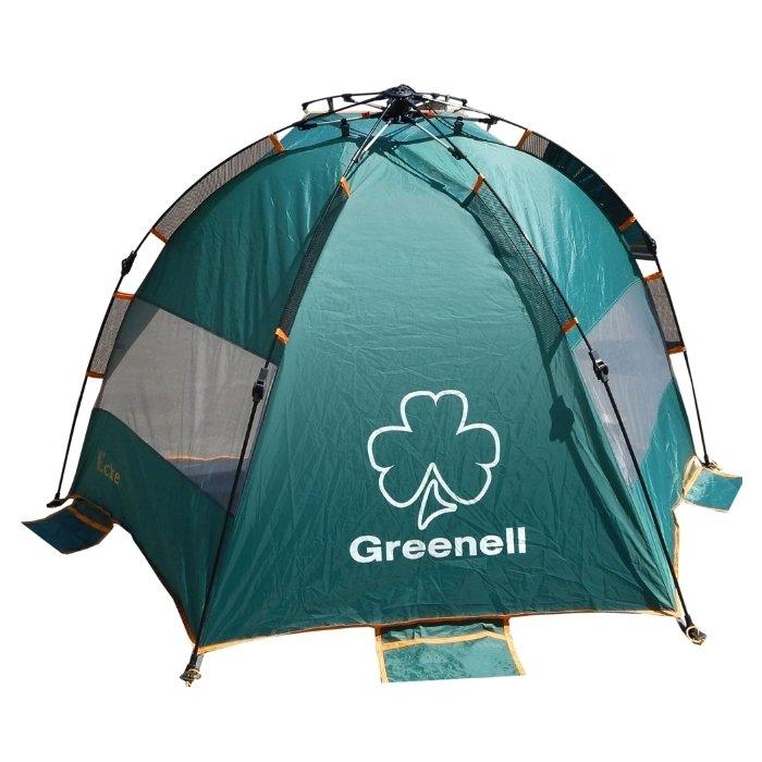 Шатер Greenell Эск, зеленый (95464-325-00)