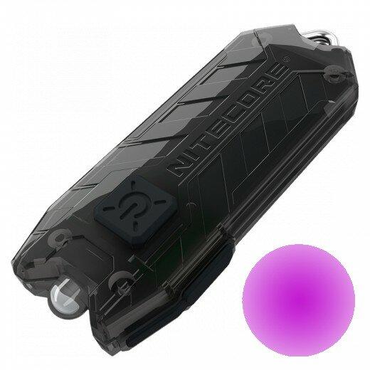 Фонарь Nitecore Tube UV