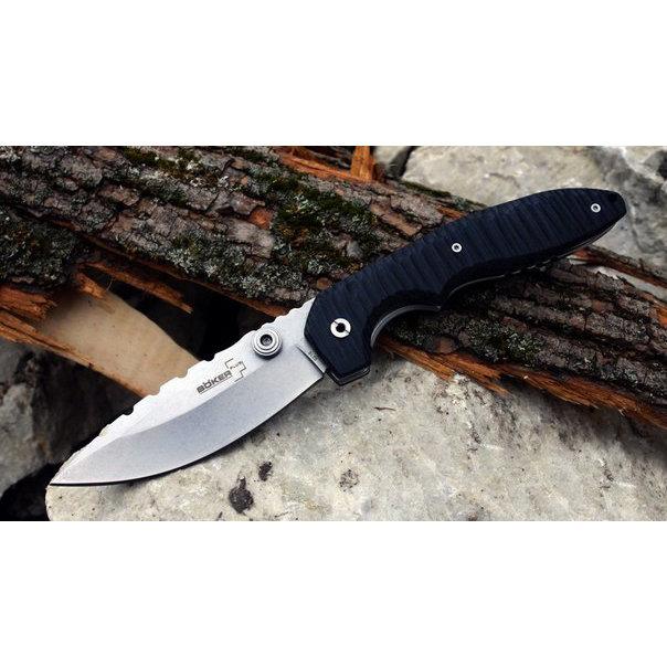 Складной нож Boker Plus Sulaco, BK01BO019