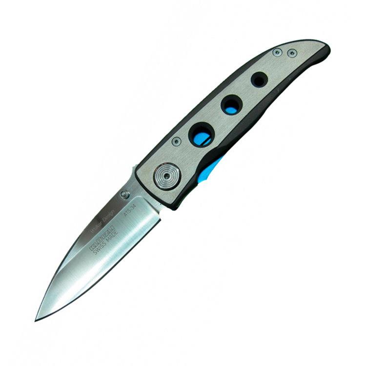 Складной нож Klotzli, KL_Sarra