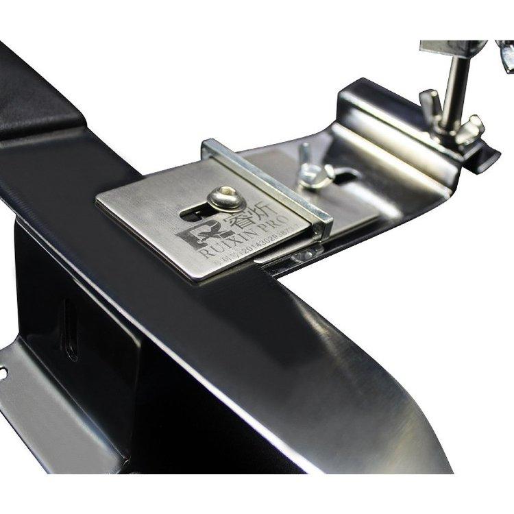 Точилка для ножей RUIXIN PRO III Knife Sharpener Kitchen Sharpening System Fix-angle With 4 Stones