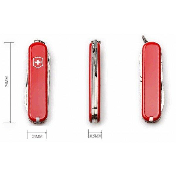 Складной нож Victorinox Executive, 0.6603