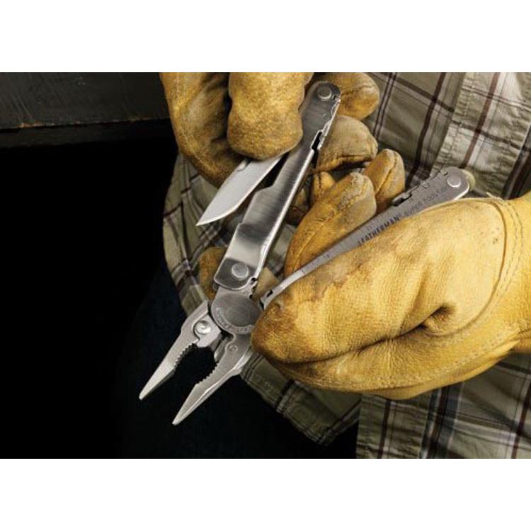 Мультитул Leatherman Набор Super Tool 300