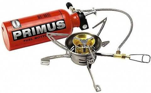 Плитка Primus Omni Fuel с ветрозащитой