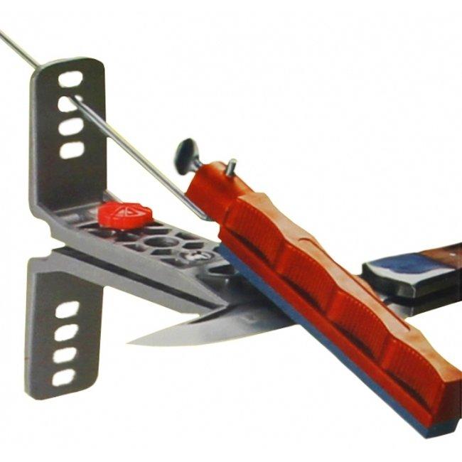 Набор для заточки ножей Lansky Standard Diamond Sharpening System LK3DM