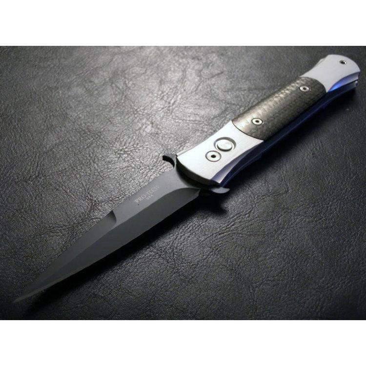 Нож автоматический складной Pro-Tech The Don, PT1745
