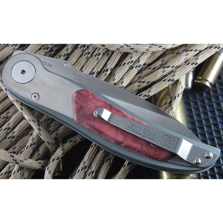 Складной нож Klotzli Walker 05, KL_WALK-05-WR-C
