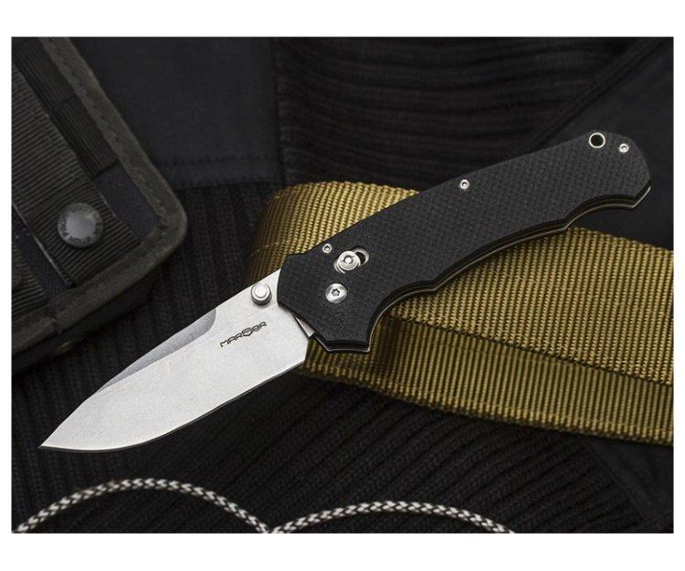 Нож Marser Ka-25, 54175